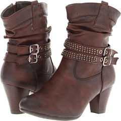 PATRIZIA Bono (Brown) Footwear