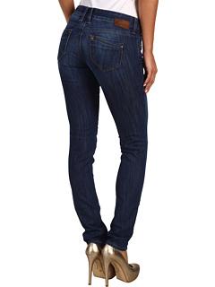 SALE! $24.99 - Save $93 on Mavi Jeans Serena Low Rise Super Skinny in Mid Kensington (Medium Blue) Apparel - 78.82% OFF $118.00