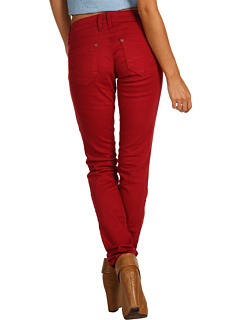 SALE! $19.99 - Save $78 on Mavi Jeans Lindy Low Rise Skinny in Cayenne (Cayenne) Apparel - 79.60% OFF $98.00
