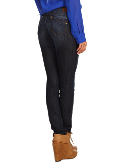 SALE! $24.99 - Save $93 on Mavi Jeans Alexa Mid Rise Super Skinny in Dark Kensington (Dark Kensington) Apparel - 78.82% OFF $118.00