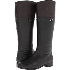 Ros Hommerson Chip Regular Calf (Black Calf Brown Calf) Footwear