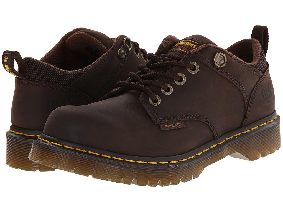 Dr. Martens Ashridge NS (Gaucho Volcano) Lace up casual Shoes