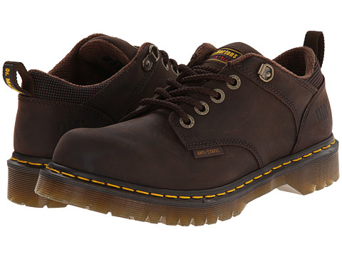 Dr. Martens - Ashridge NS (Gaucho Volcano) Lace up casual Shoes