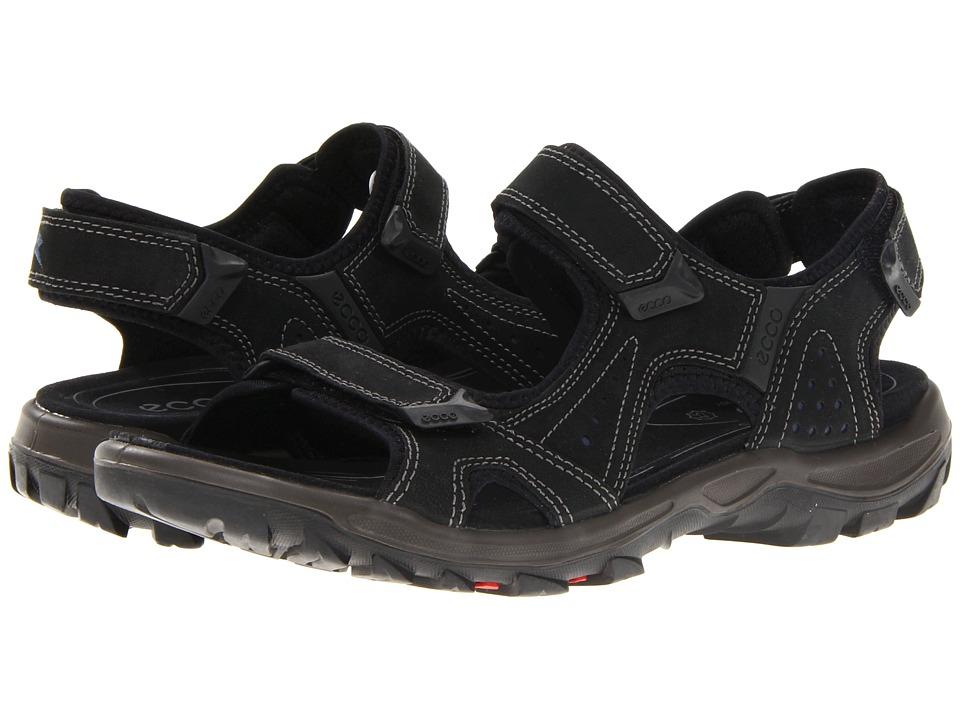 UPC 634246375495 ECCO Sport Offroad Lite Sandal 2 (Black