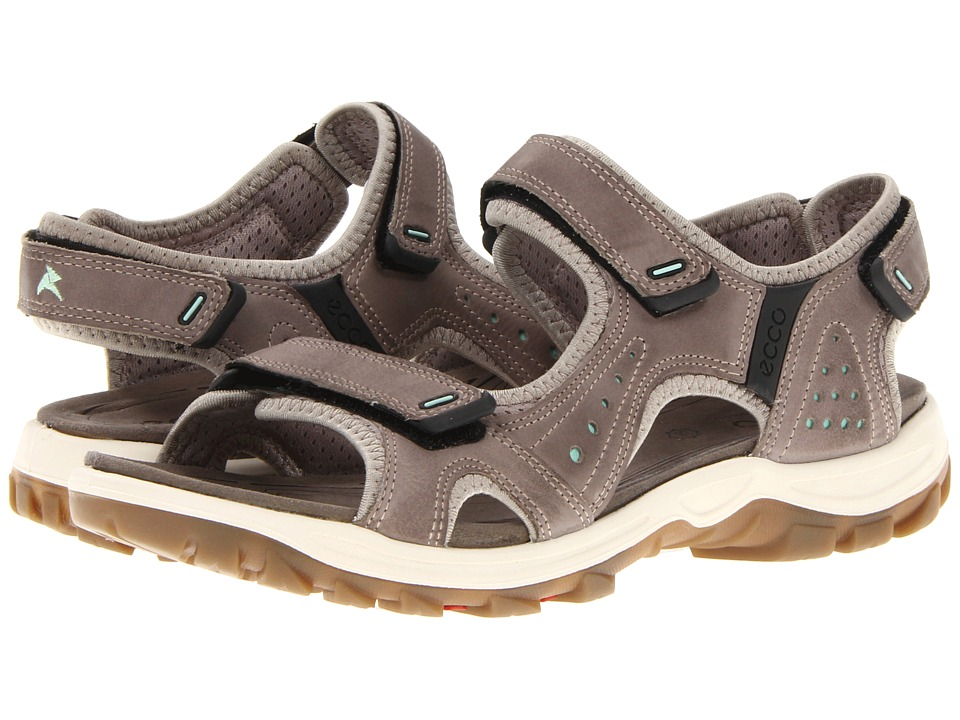 ... UPC 634246373675 product image for ECCO Sport Cheja (Moon Rock/Emerald/ Starbuck/ ...