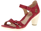 ECCO - Sculptured 65 Sandal 2 (Brick Starbuck) Sandal