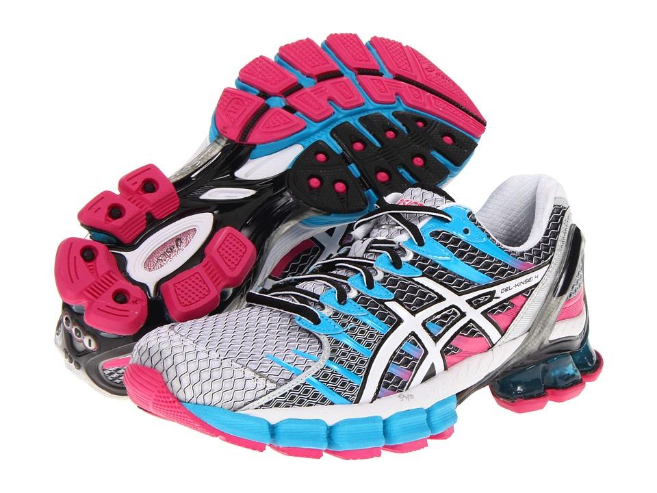 ASICS Gel-Kinsei 4 Women's Running Shoes