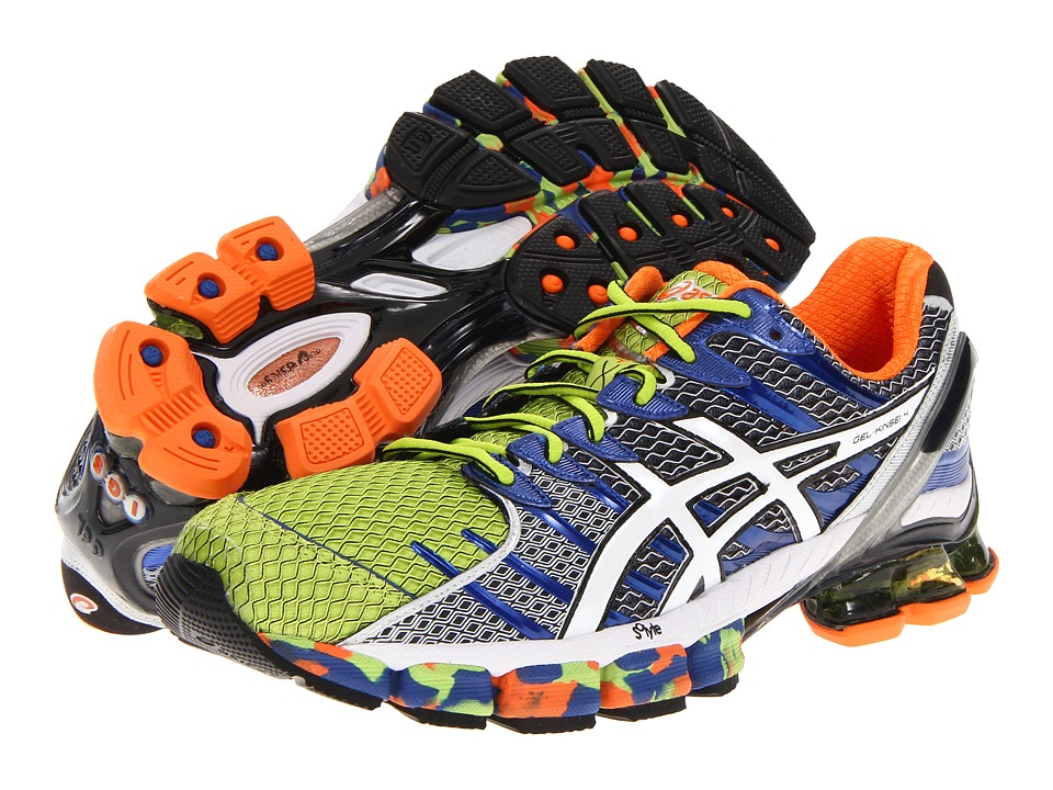 ASICS GEL-Kinsei 4 Men's Running Shoes