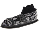 MUK LUKS Cullen (Black / Grey)