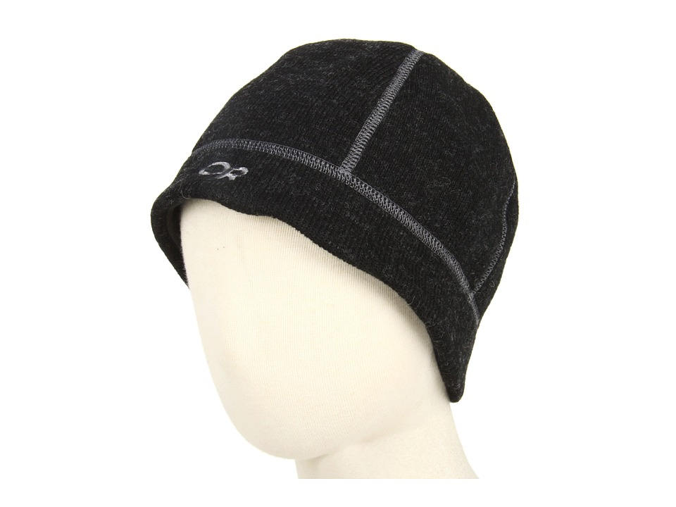 Outdoor Research - Flurry Beanie (Youth) (Black) Beanies