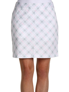 SALE! $29.99 - Save $45 on Greg Norman Harbour Island Print Skort (White) Apparel - 60.01% OFF $75.00