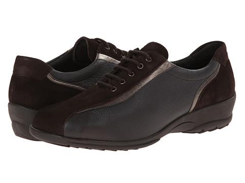 ara - Maran (Brown Suede/Brown Leather) Women
