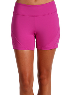 SALE! $19.25 - Save $16 on Fila Toning Resistance Short (Vivid Viola) Apparel - 45.00% OFF $35.00