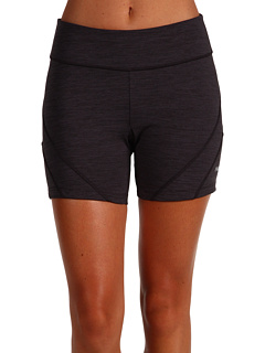 SALE! $22 - Save $18 on Fila Space Dye Toning Resistance Short (Black Space Dye) Apparel - 45.00% OFF $40.00