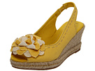 Naturalizer - Bibi (Yellow) - Footwear