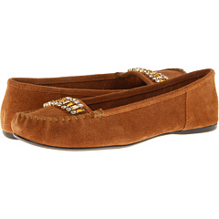 SALE! $16.99 - Save $40 on Yellow Box Charline (Chestnut) Footwear - 70.19% OFF $57.00