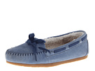 BOBS from SKECHERS - Bobs Lux - Hugs Kisses (Blue) - Footwear