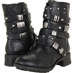 SKECHERS Lunacy Dragon Tattoo (Black) Footwear