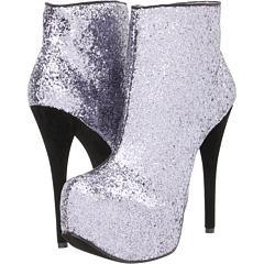 Luichiny Last Chance (Pewter Glitter) Footwear