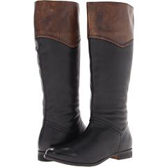 Luichiny Park City (Black Cognac) Footwear