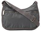 LeSportsac Classic Hobo Bag (Zinc)