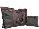 LeSportsac Travel Tote Bag (Zinc)