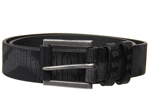 Robert Graham - Abruscato Belt (Black) Men
