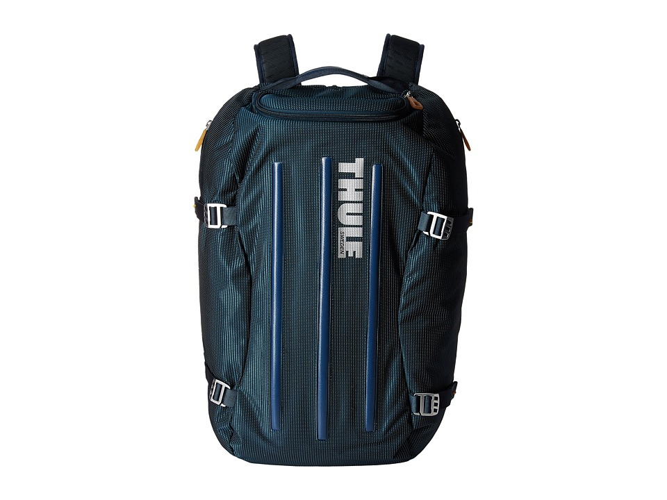 Thule - Crossover Duffel Pack 40L (Dark Blue) Duffel Bags