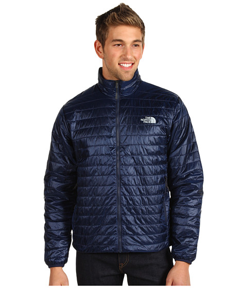 The North Face Redpoint Micro Full-Zip Jacket (Cosmic Blue) Men's Coat