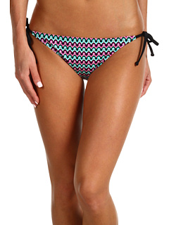SALE! $9.99 - Save $21 on Reef Tribal Wave Tie Side Pant (Black) Apparel - 67.77% OFF $31.00