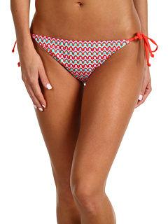 SALE! $11.99 - Save $19 on Reef Tribal Wave Tie Side Pant (Coral) Apparel - 61.32% OFF $31.00