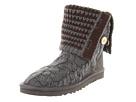 UGG - Leland (Charcoal/Espresso) - Footwear