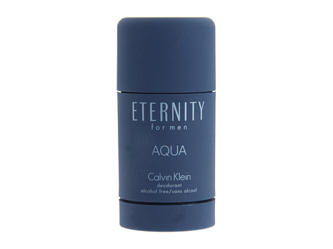 Calvin Klein - Eternity Aqua For Men 2.6 oz Deodorant (N/A) Skincare Treatment