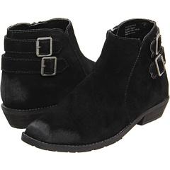 VOLATILE Stepper (Black) Footwear