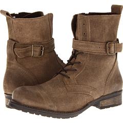 Miz Mooz Bandit (Khaki) Footwear