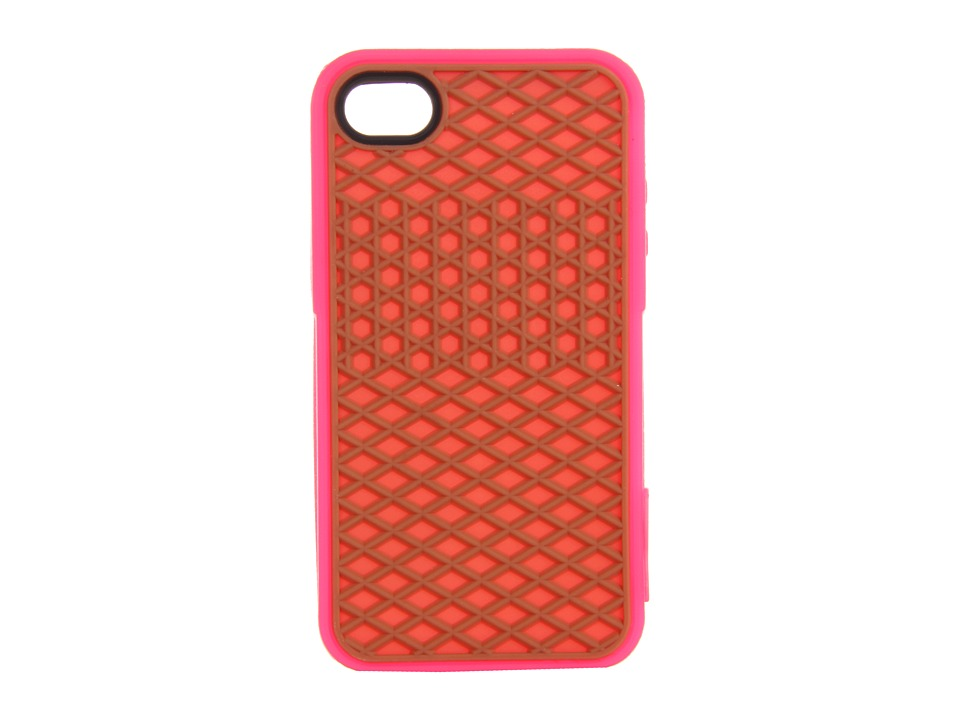 Vans - Vans iPhone Case (Magenta) Cell Phone Case
