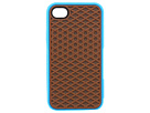 Vans - Vans iPhone Case (Cyan) - Bags and Luggage