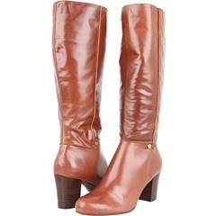 Jones New York Haben (Cognac Leather) Footwear