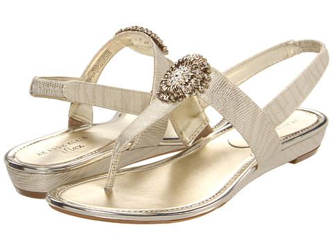 Anne Klein - Annabella (Light Gold) Women's Sandals