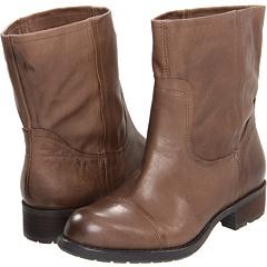 Franco Sarto Paula (Cool Taupe Metador) Footwear