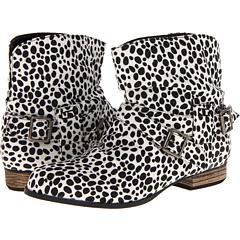 Diba Kee Ra (Dalmation) Footwear