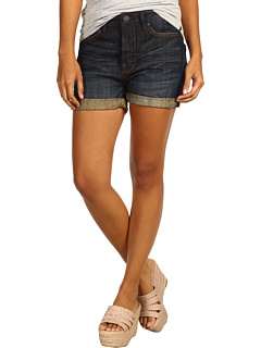 SALE! $46.99 - Save $83 on Maison Scotch Boyfriend Shorts (Denim) Apparel - 63.85% OFF $130.00