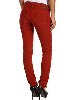 SALE! $42.99 - Save $102 on Maison Scotch Skinny Jean (Red) Apparel - 70.35% OFF $145.00