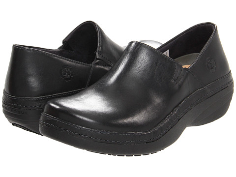 Timberland PRO - Renova Professional (Black) Women's Slip on Shoes
