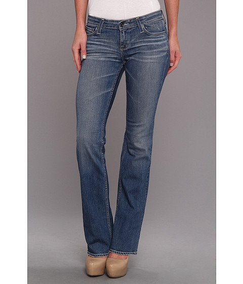 Big Star - Remy Low Rise Bootcut Jean in 20 Year Dust (20 Year Dust) Women
