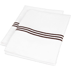 SALE! $11.99 - Save $38 on Roxbury Park Baratto Pillow Cases Standard (Chocolate) Home - 76.02% OFF $49.99