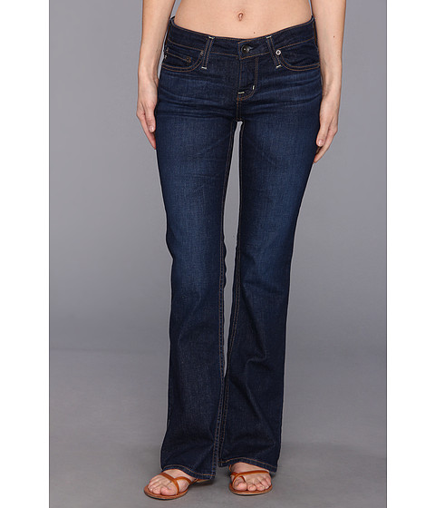Big Star - Remy Low Rise Bootcut Jean in Olympic Medium (Olympic Medium) Women