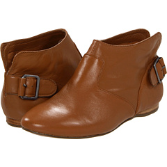 Report Georgette (Dark Tan) Footwear