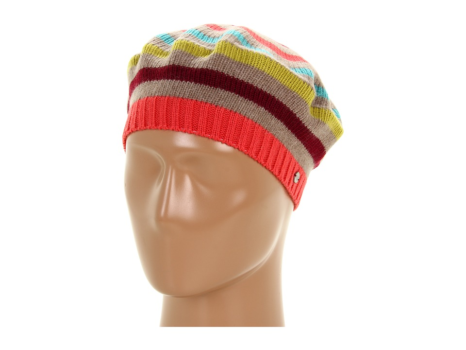 Roxy - Sprinkle Beanie (Heritage Heather) Beanies