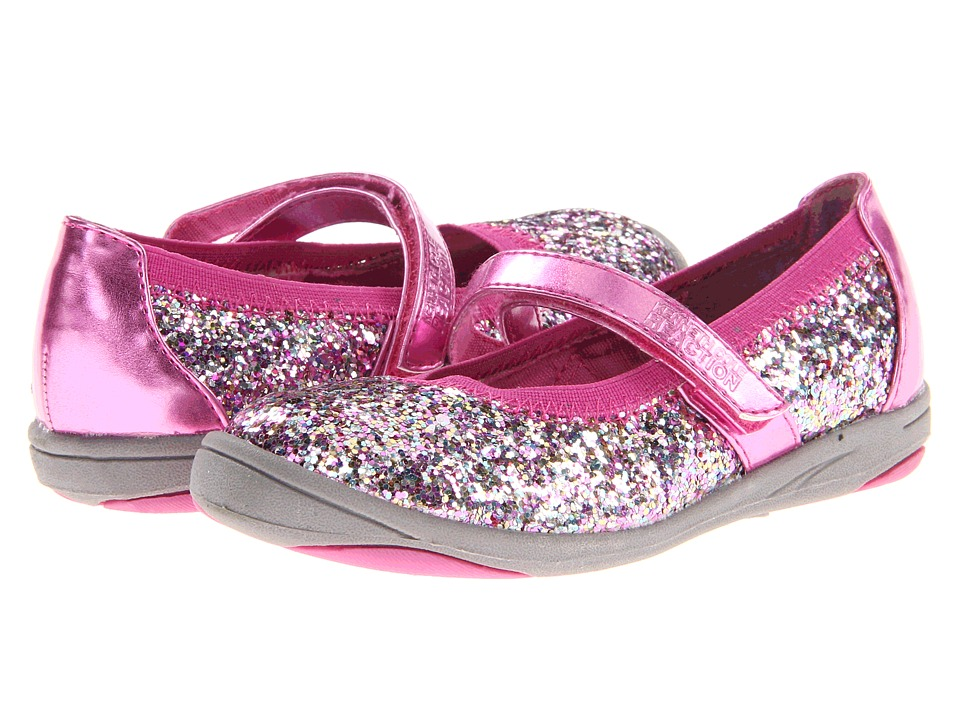Kenneth Cole Reaction Kids Prize On By 2 Girls Shoes (Multi)